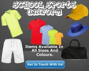 Make The Purchasing Of Sports Uniforms Less Of A Hassle