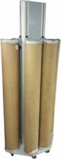 Media Roll Dispenser 1A